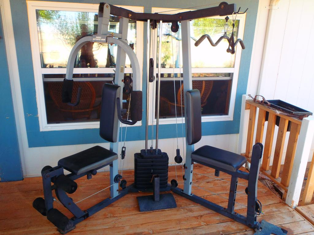 Weider pro home price images power