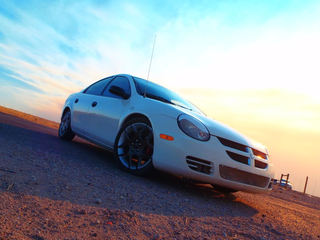 for sale 03 dodge neon great daily small price drop