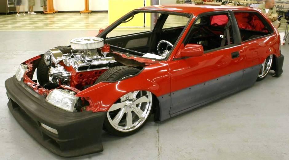 Amazing *For Sale* 91 Honda Civic Hatchback $1,900 Obo   Page 2   TrueStreetCars.com