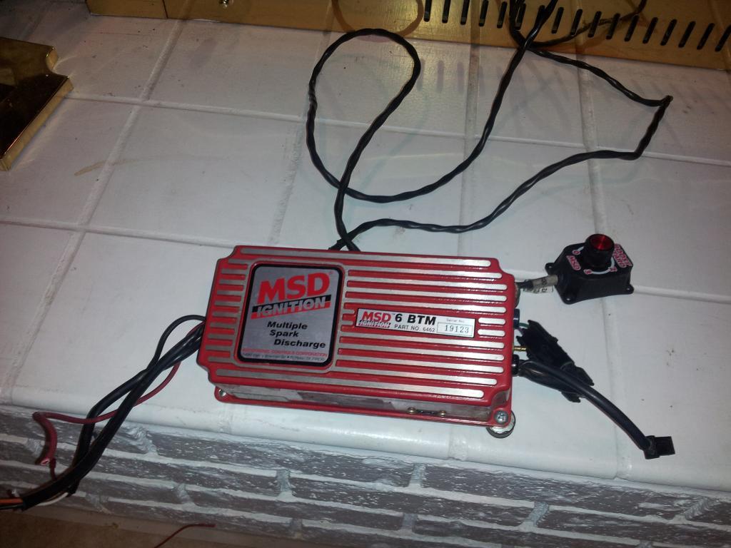 msd btm wiring diagram msd wiring ford inline 6