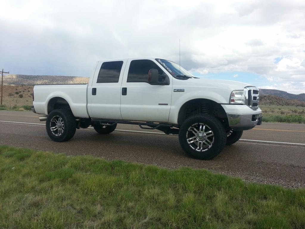 for sale 2007 ford f250 6 0 powerstroke