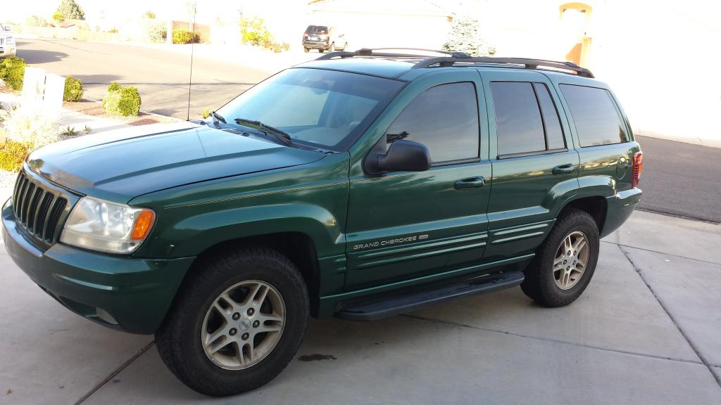 for sale 1999 jeep grand cherokee limited. Cars Review. Best American Auto & Cars Review