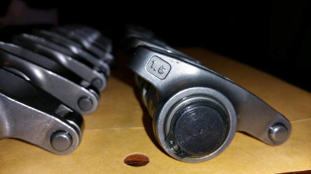 For Sale* Ford Comp Cams rocker arms - TrueStreetCars.com