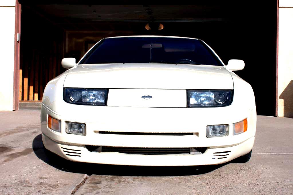 For Sale Nissan 300zx Twin Turbo Pics Updated Pricelowered