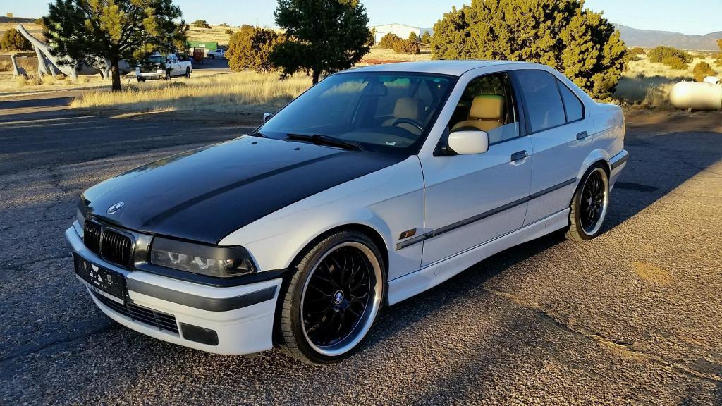 For Sale BMW I TrueStreetCarscom - 1998 bmw 328i for sale