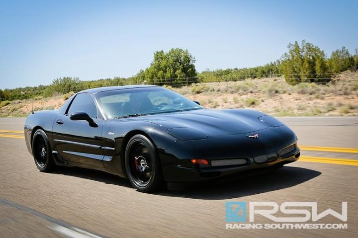 For Sale* 2004 Chevy Corvette Z06 - TrueStreetCars com