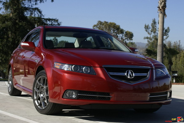 For Sale Acura TL Type S TrueStreetCarscom - Acura tl 08 for sale