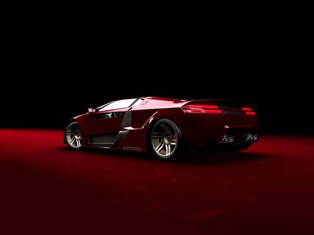 Anyone Hear Of Vector Motors