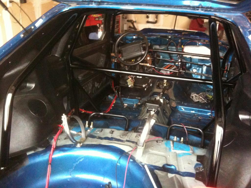 Wolfe 10 Point Roll Cage Pics Added 6 10 Page 5