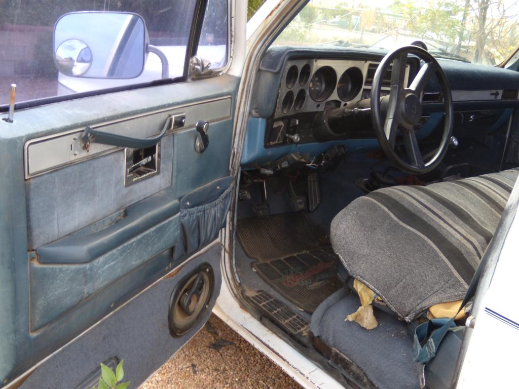 All Chevy 1965 chevy c30 : For Sale/Trade* 1982 Chevy C30 Dually Pickup - TrueStreetCars.com