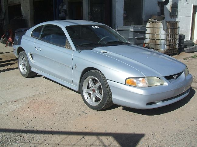 96 mustang cobra svt pictures to pin on pinterest pinsdaddy. Black Bedroom Furniture Sets. Home Design Ideas