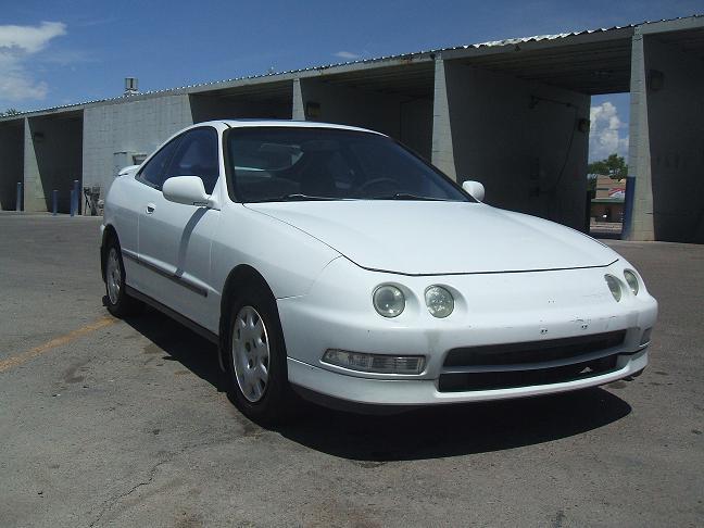 94 Acura Integra LS - TrueStreetCars.com