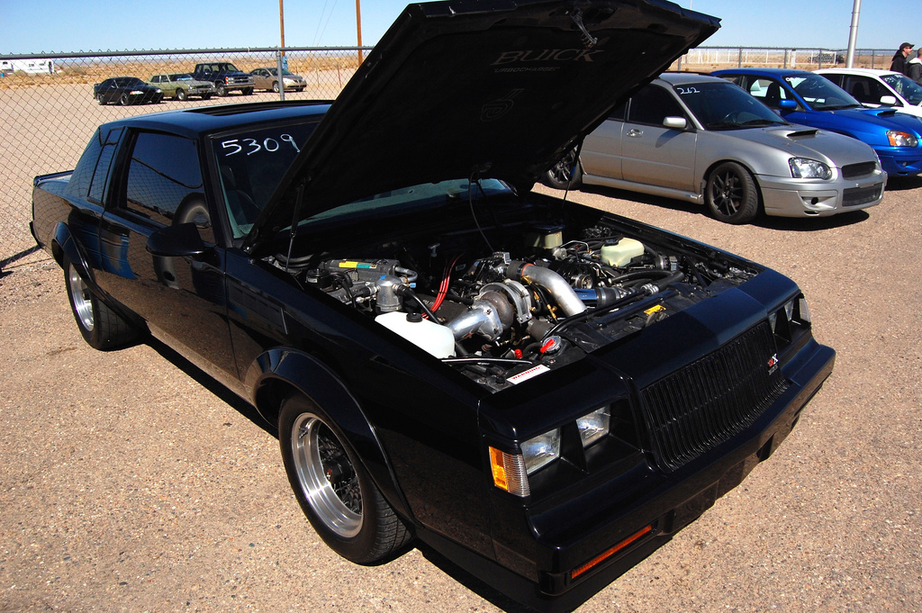 Buick Grand National Gnx For Sale >> Buick Grand National Gnx For Sale Automobilindustrie