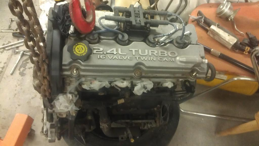 36991d1351533676 srt4 motor 32k miles imag0677 srt4 motor 32k miles truestreetcars com srt4 engine bay wiring harness removal at creativeand.co