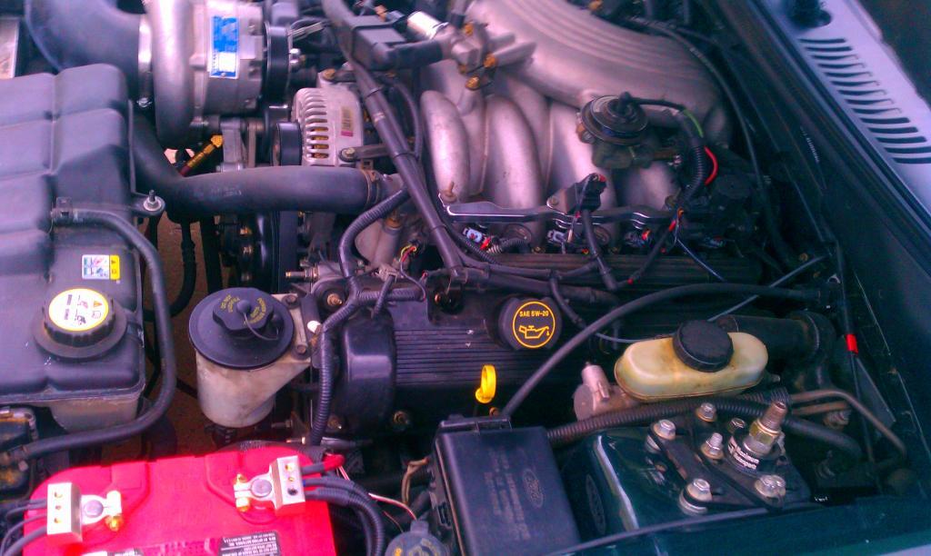 for sale trade fully built 500hp supercharged 2001 ford mustang bullitt truestreetcars com