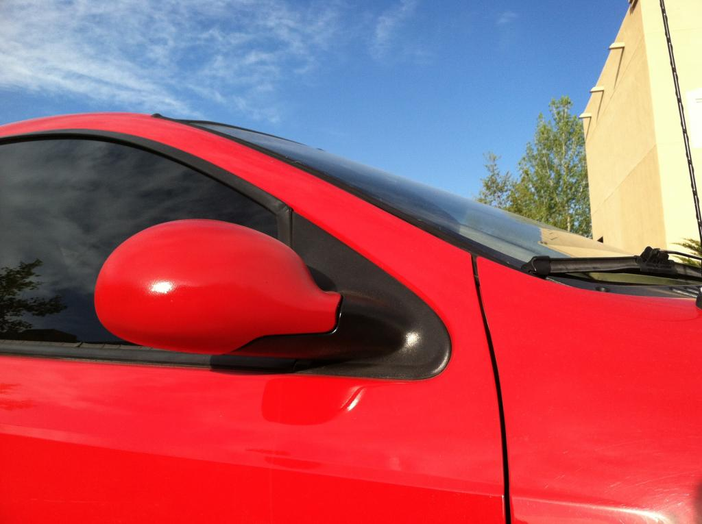 To View Links Or Images In Signatures Your Post Count Must Be 10 Or  Plasti-Dipped my SRT's mirrors. - TrueStreetCars.com