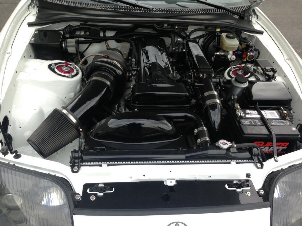 Single Turbo Toyota Kit For Sale Html Autos Weblog