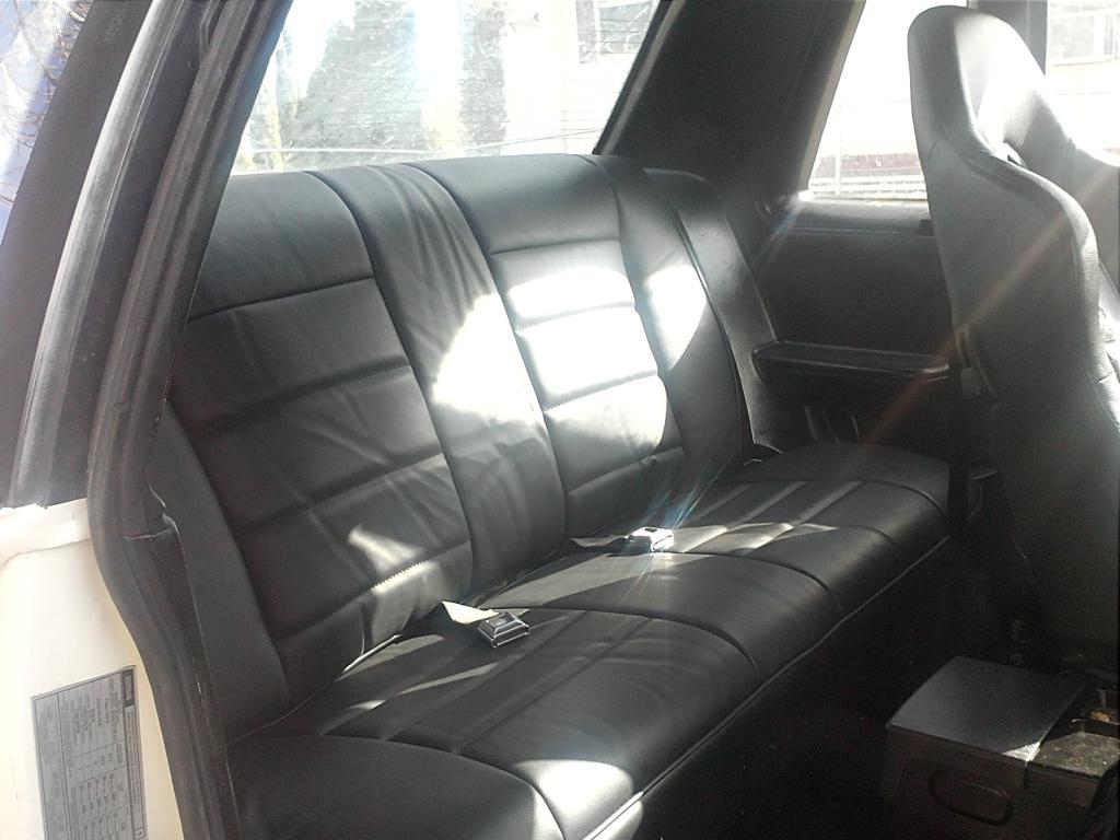 89 Foxbody Coupe Truestreetcars Com
