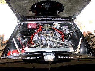 for sale 69 camaro chip foose truestreetcars com
