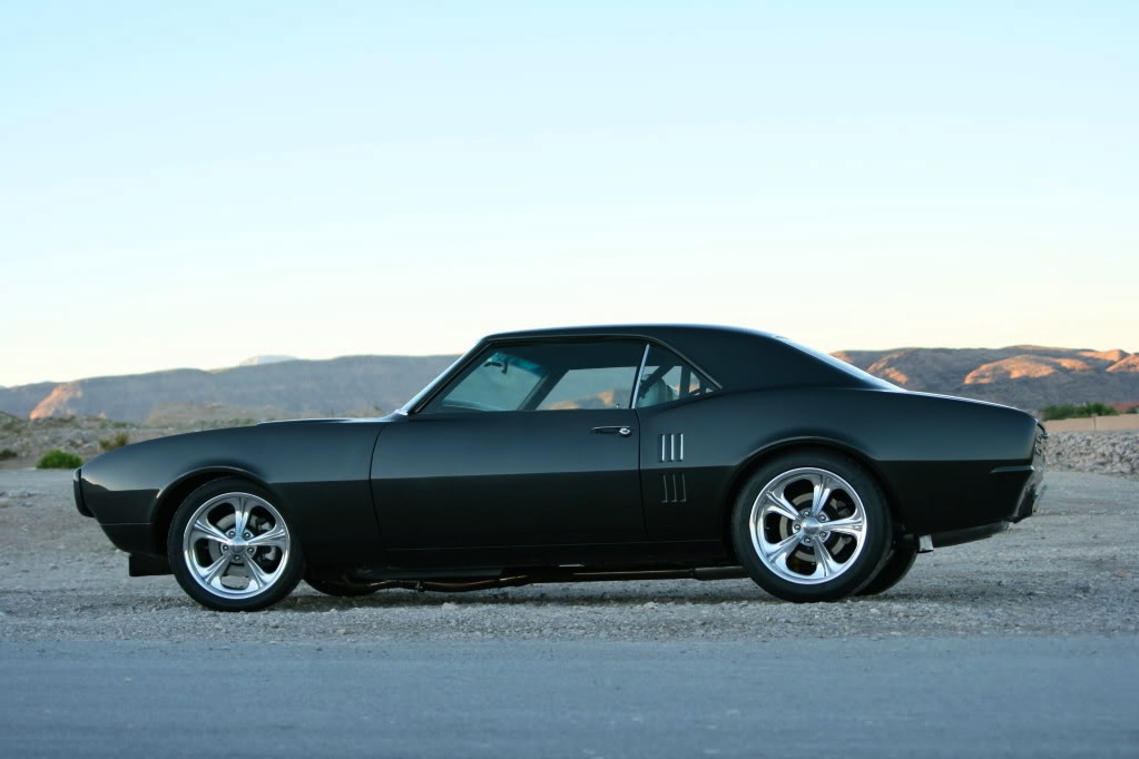 New Guy With Ls Swap 68 Firebird Truestreetcars Com