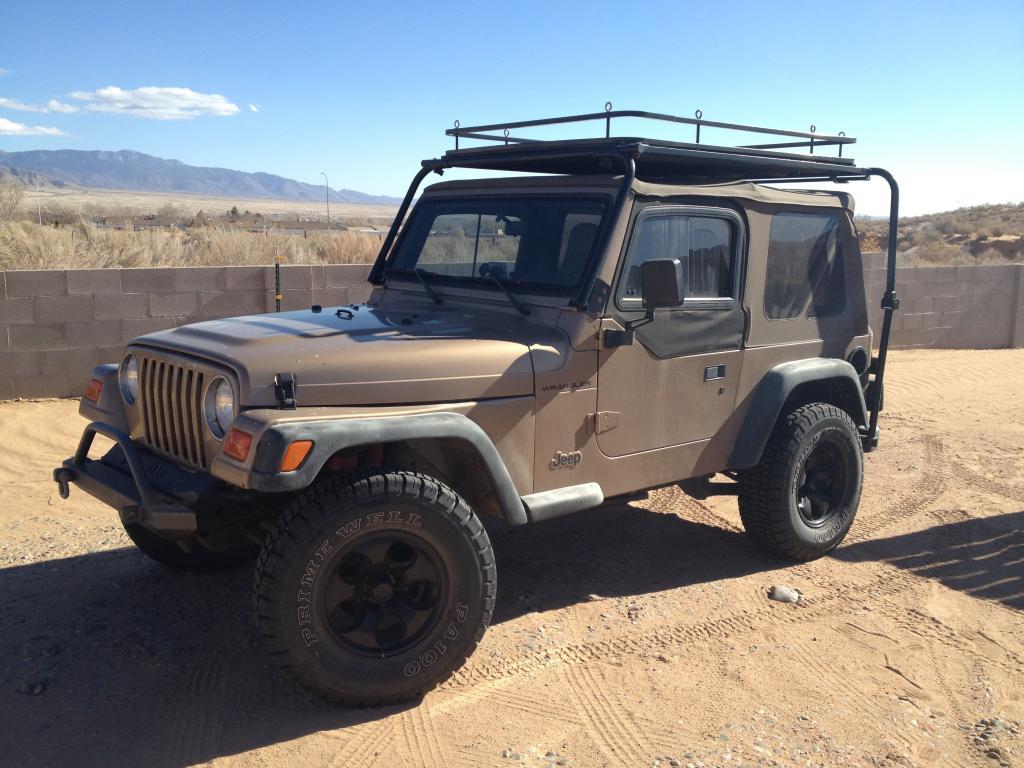 for sale 2000 jeep wrangler tj