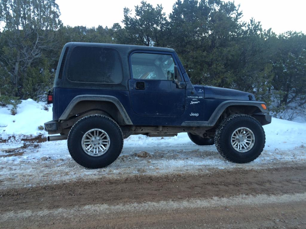 4bt jeep for sale