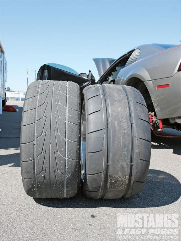 how to set up a drag radial tire suspension discussion page 3 chevelle tech