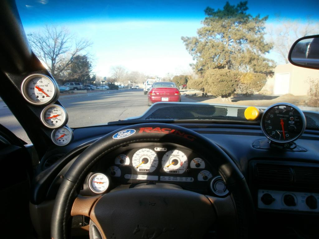 331 Stroker 95 Mustang Gt Pics 97 Fuel Filter Location