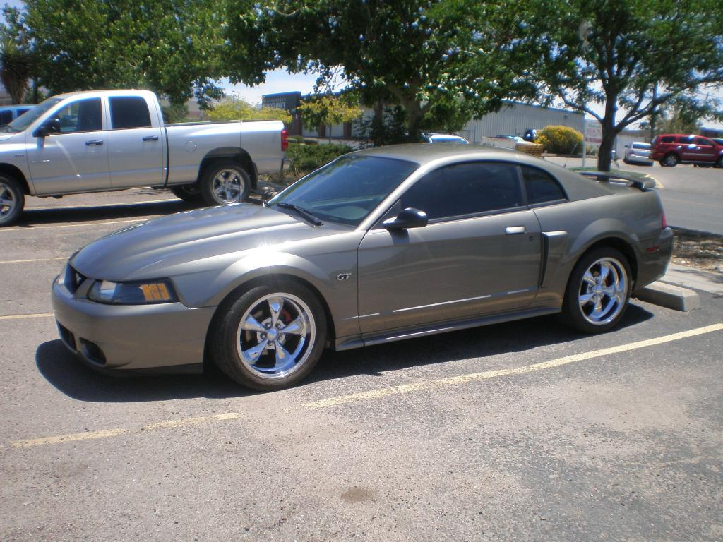For Sale 2001 Mustang Gt 63k Miles Some Mods And Cobra Parts Fuel Filter