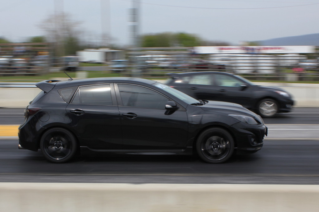 East Coast Mazda Drag Racing - TrueStreetCars.com