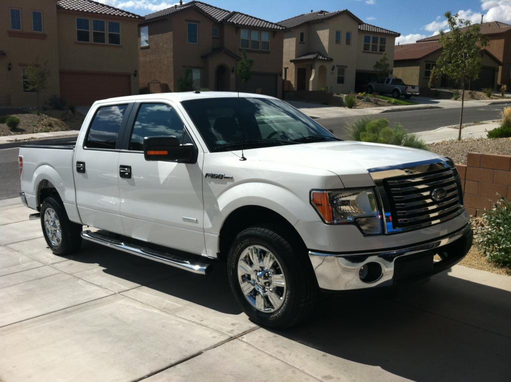 For Sale 2011 Ford F 150 Ecoboost With Stupid Low Miles