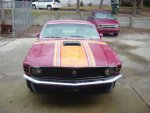 stress's 1970 Ford Mustang Boss 302