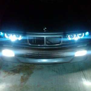 BEEM HEAD LIGHTS GLOW